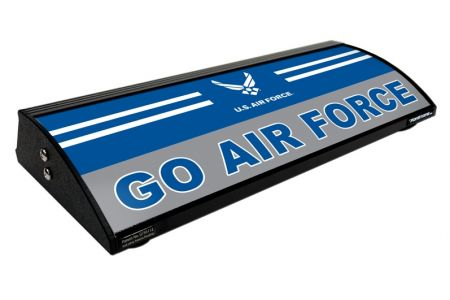 "GO AIR FORCE (18"")"