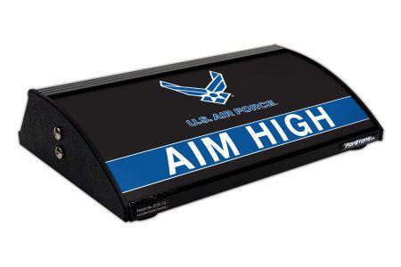 """AIM HIGH (12"""")"""