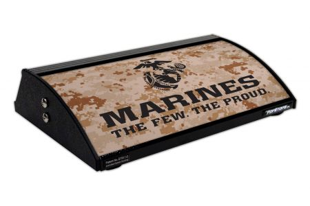 "MARINES. THE FEW. THE PROUD. (12"")"