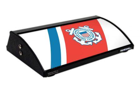 """U.S. Coast Guard Mark (12"""")"""