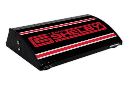 "TEAM SHELBY / (Shelby Cobra Logo) SINCE 1962 (12"") - Graphic"
