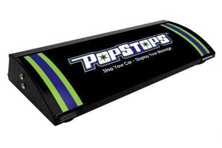 """PopStops 18"""" Garage Stops (Pallet Quantities)"""