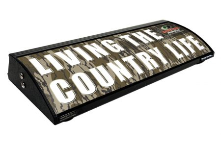 """Living the Country Life / Welcome Home Combo Set (MOP - 18"""")"""