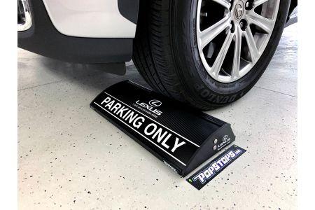 "Lexus 18"" Combo Set (Customized Info by Dealership)"