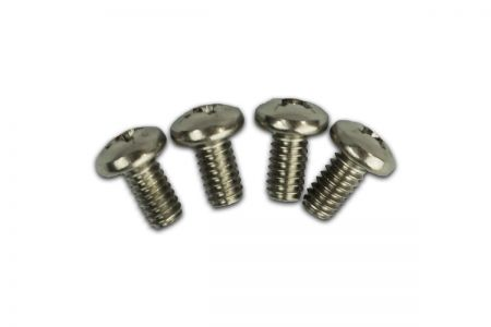 PopStops - End Cap Screw Set