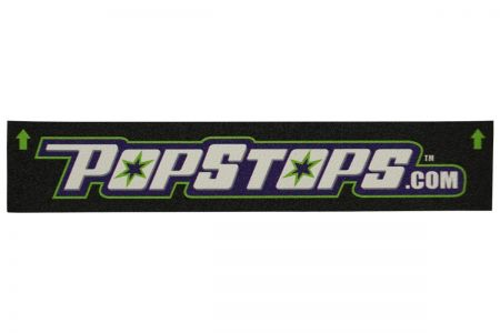 PopStops - Floor Decal