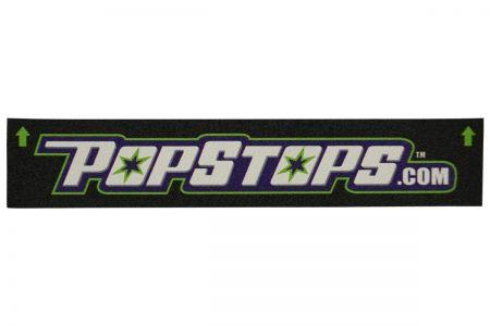 PopStops - Floor Decal