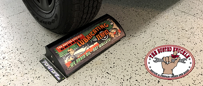 Time for a Spring Cleaning in Your Garage