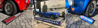 PopStops® Signs Licensing Agreement with Carroll Shelby Licensing, Inc., an Iconic Automotive Manufacturer Featured in the Upcoming Movie Ford v Ferrari.