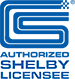 Shelby Licensee Logo