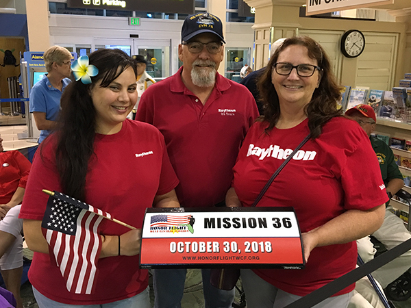 Honor Flight - Mission 36
